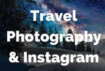 Travel Photography & Instagram / Tips, gear review and inspiration to be a better travel photographer and Instagrammer