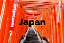 Japan Travel and Pics / Awesome articles and pics to help you plan your Japan vacation!