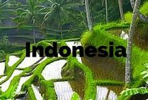 Indonesia Travel and Pics / Pictures and articles to plan your trip to Indonesia