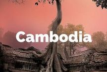 Cambodia Travel and Pics / Pictures and articles to plan your trip to Cambodia