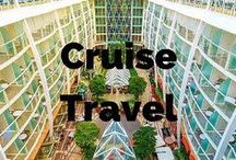 Cruise Travel / Pictures and articles to plan your next cruise - on a river or in the ocean