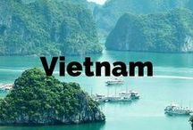 Vietnam Travel and Pics / Pictures and articles to plan your trip to Vietnam