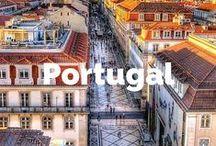 Portugal Travel and Pics / Bom-dia! Portugal Travel and Pics to inspire your trips to Portugal, from Lisbon to Porto and beyond!