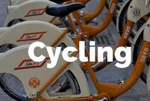 Cycling / All about cycling and travel: itineraries, gear, what to do and not to do on two wheels