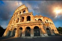 MuseoPics - The Romans / Pictures of Roman historic & archaeological sites & Roman artefacts & Antiquities.