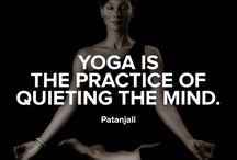 Daily inspiration for yogi