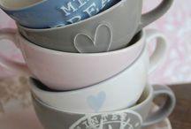 Cups, mugs & more