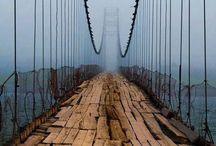 Sturdy bridges