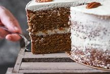 Cakes / Layer Cakes, Celebration Cakes, Afternoon Tea, Gluten-Free Cakes, Loaf Cakes, Party Cakes, Everyday Cakes.