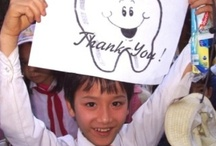 Events 2013 / Get involved and help Dentaid improve smiles all over the world