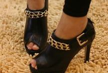 ♡ her ShOeS☆*▪*•☆ / by Seema Singh