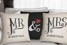 Bride & Groom Gifts