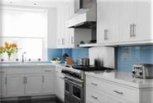 Cook in Your Updated Kitchen / Imagine the meals you could cook in these kitchens.