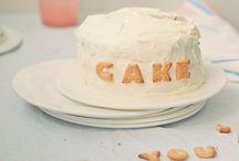 cake.*  / by chiharu