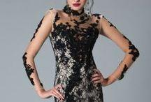 dreamed dresses