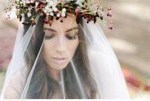 Bohemian Brides - In Colours