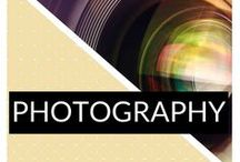 Photography / Beautiful photogrphs from the internets & tutorials