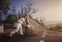 MADEIRA / Chez moi un morceau de mon pays  Ile de Madère (Portugal) et promouvoir mon pays est mon devoir !   / by Raul Moniz