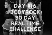 Bodyrock 30 days! / My attempt and journey in following this program! Started the 31st of December 2013, let´s go!