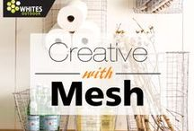Creative with Mesh