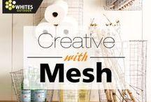 Creative with Mesh
