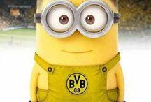 ECHTE LIEBE / Borussia dortmund, best team in the world