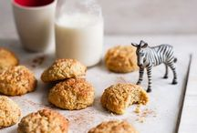 Thermomix: Biscuits & Cookies