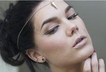 Makeup - Linda Hallberg - Smoke and Colour