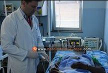 Drogrehabilitációs Klinika / A Dr. Vorobiev nemzetközi klinika a drogfügőségek ellen küzd, hatékony és fájdalommentes kezelésekkel.