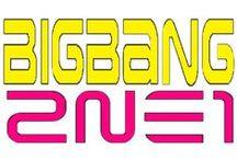 Cute 2NE1&BIGBANG »°°«* / <3<3<3