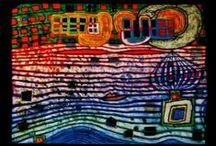 Hundertwasser!