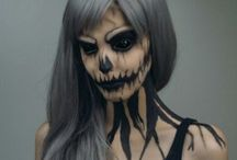 Costume & Cosplay / ComicCon, and Halloween costume and makeup ideas