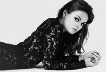Mila Kunis<3