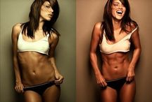 Body's i adore / The ones that make me smile , and wake up for the gym each day ...