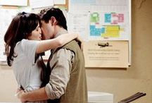 500 Days of Summer / I love this movie so much and I can relate.