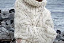 Knits.clothes.