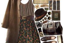 Fashion & Tatoo