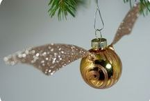 DIY - Christmas Ornaments and Wreaths