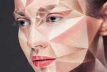 Makeup - Artistic