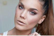 Makeup - Linda Hallberg - Everyday inspoish