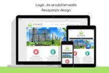 Webdesign, honlapkészítés