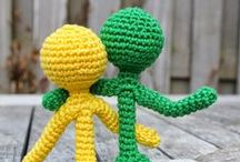 Crochet patterns and Tutorials / Here you can find Free crochet patterns and tutorials