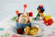 snack yummiesss / by hana rika