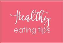 Healthy Eating Tips / Healthy Eating Tips  ❤️