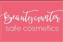 Beautycounter - Safe Cosmetics / Beautycounter - Safe Cosmetics - 1500 ingredients are on their NEVER list, meaning they will NEVER be used in their cosmetics!  Luxe, high-performing products that are safer for your health!  ❤️  www.knowshiftrepeat.com/shopbc