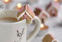 Tél (karácsony) / winter * gift ideas * christmas mood