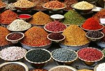 Spice mixes / Spice