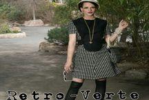 Retro-Verte Items for Sale