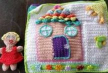 CCW - Playbook Gallery / Photos of Pages from My Crochet Playbooks made by members of the community!