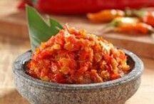 the sauce n sambals